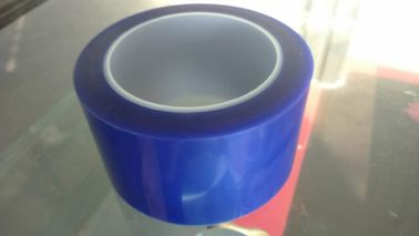 Film Splicing Tape 50Mmx50M Silicone Coating Material Polyester 50um Thickness
